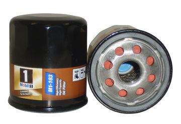 Thumb mobil1 oil filter