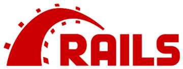 Thumb ruby on rails logo