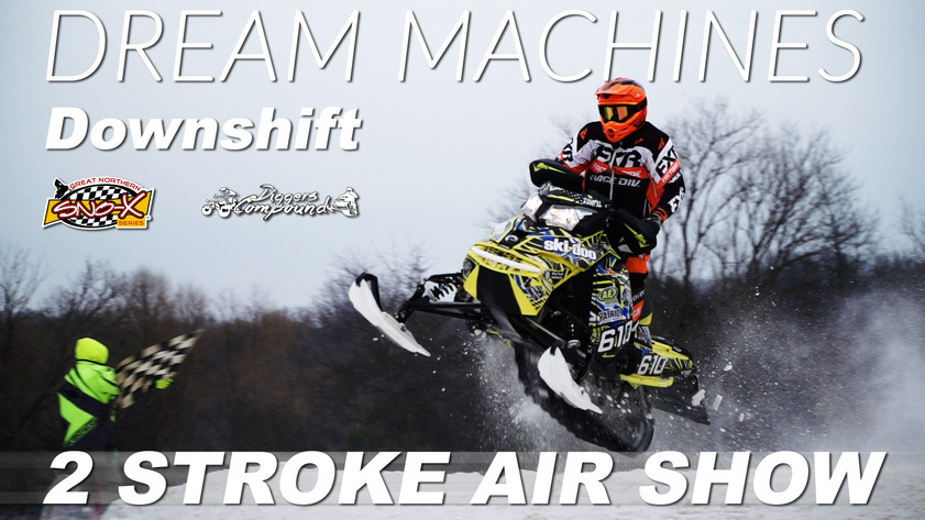 Accompanying image for 2 Stroke Air Show