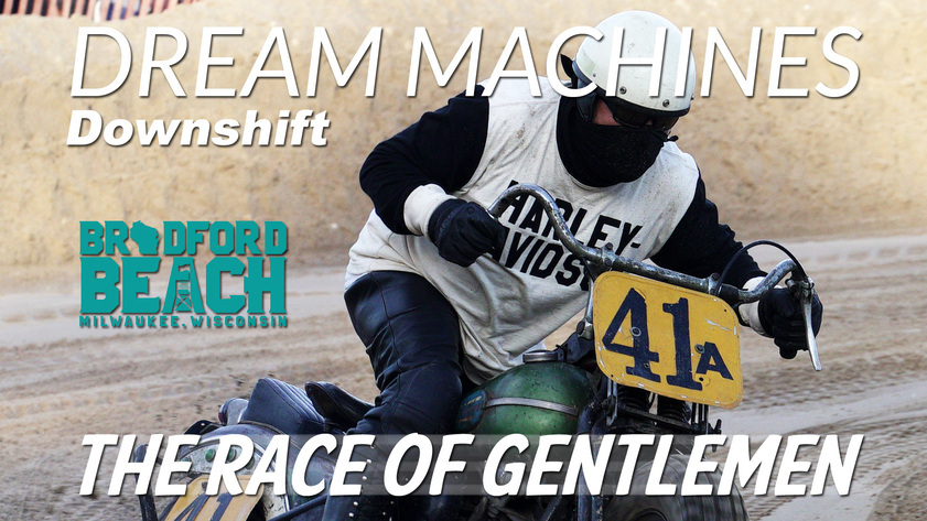 Accompanying image for The Race Of Gentlemen at Harley-Davidson's 115th